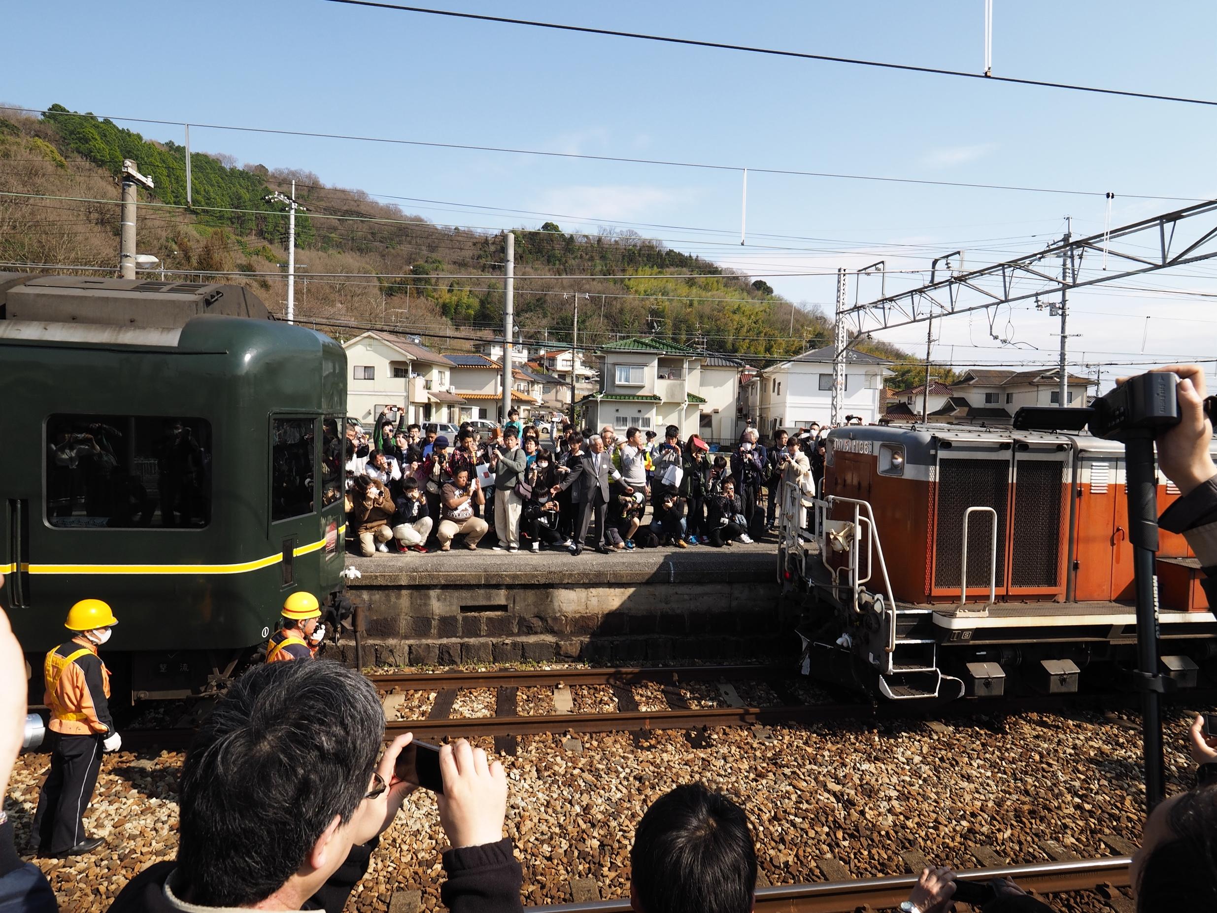 瀬戸駅-トワイライト3