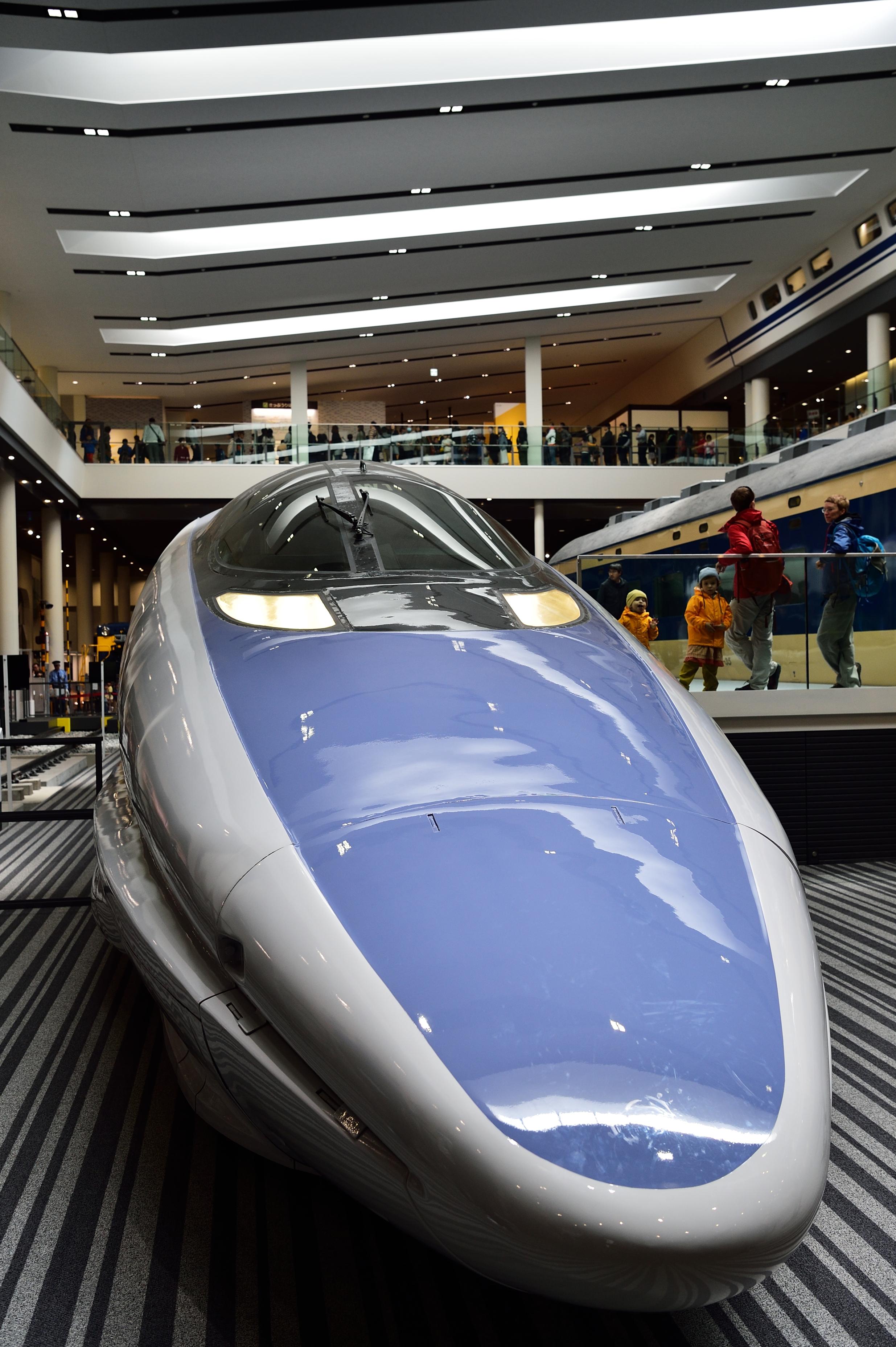 京都鉄道博物館4