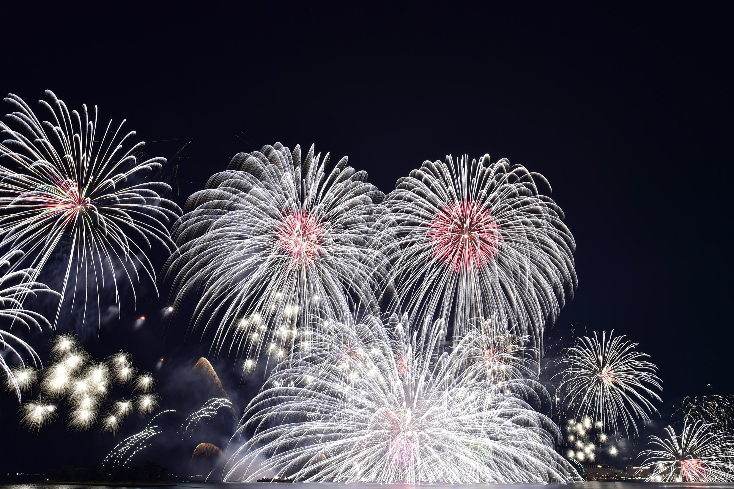 松江水郷祭2016 5