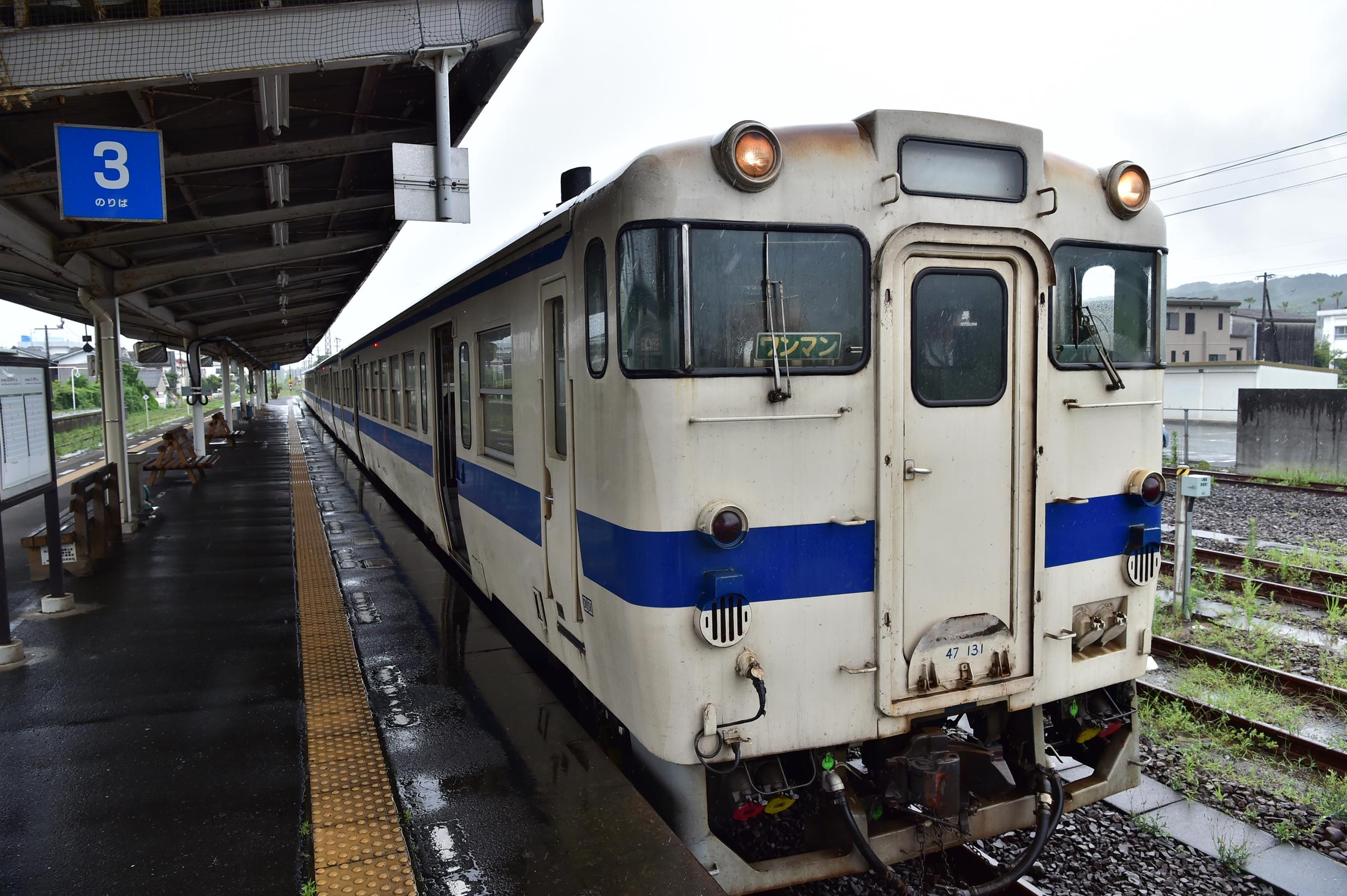 62 指宿駅
