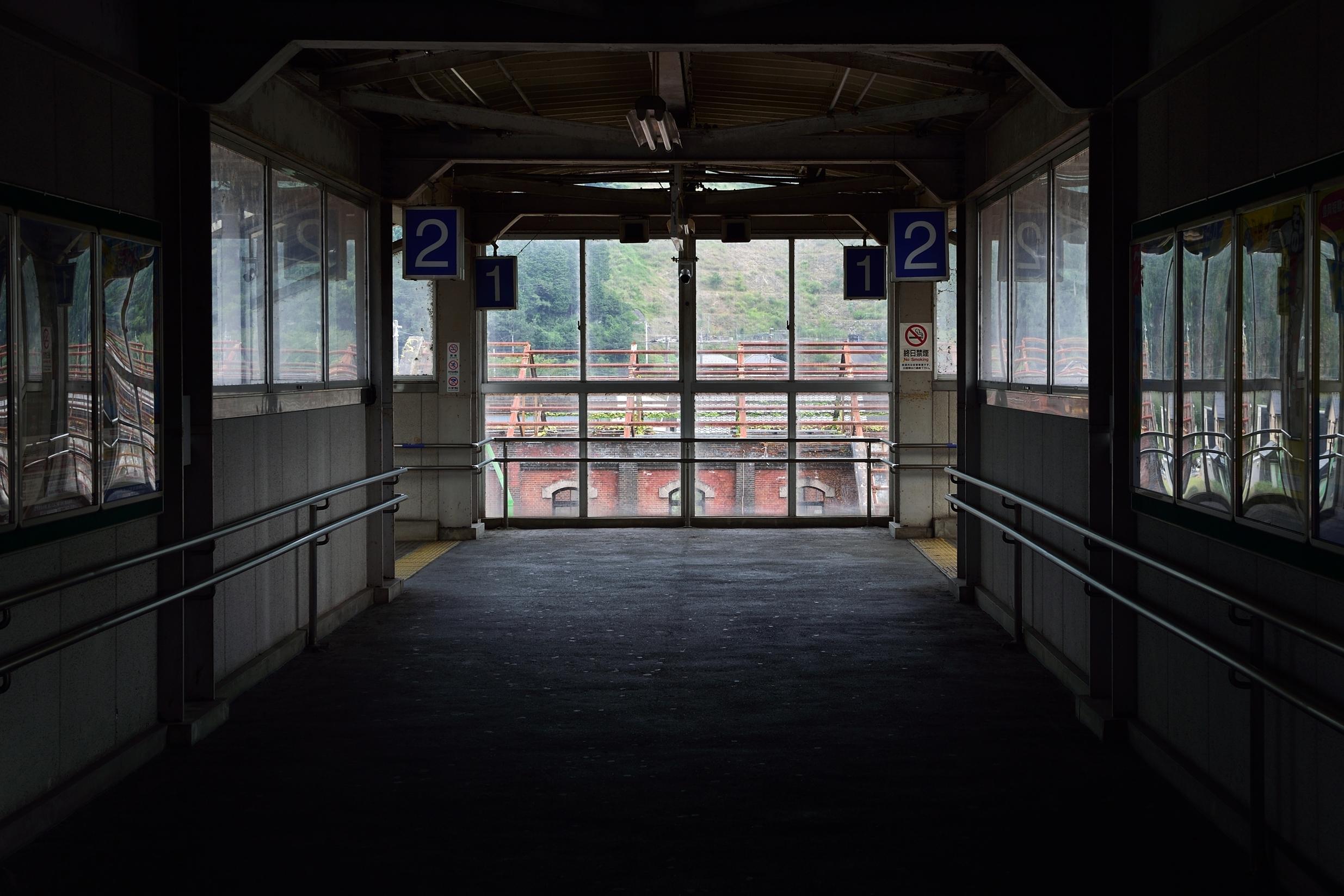 3和田山駅